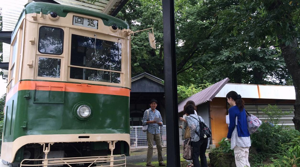 【仙台ふららん】秋保探訪〜仙台の奥座敷をたずねて〜