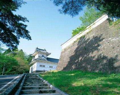【仙台ふららん】政宗が寵愛した長女・五郎八姫の目線で歩く仙台城跡完全ガイド