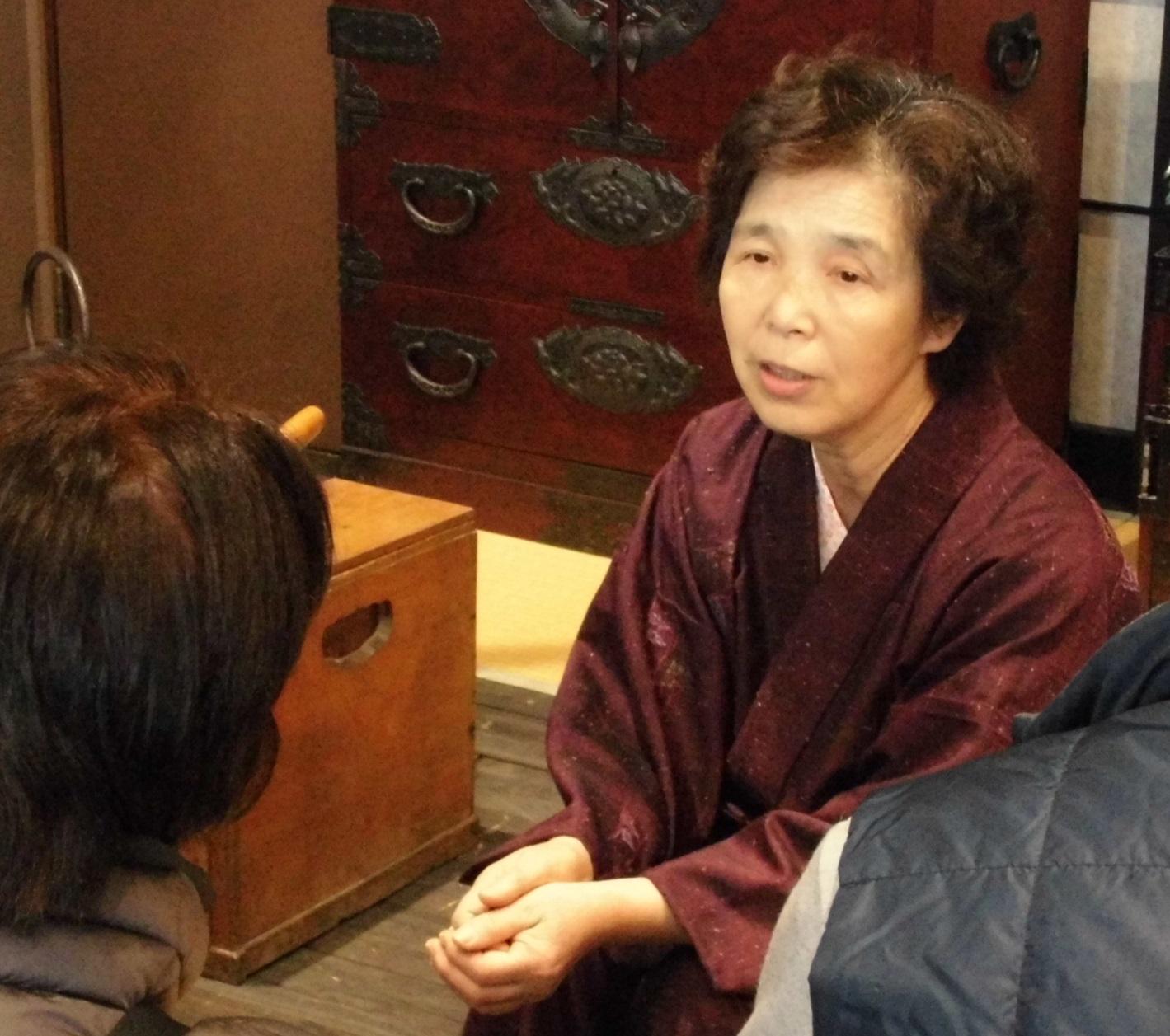 【仙台ふららん】仙台の奥座敷・秋保温泉で民話の地をめぐる