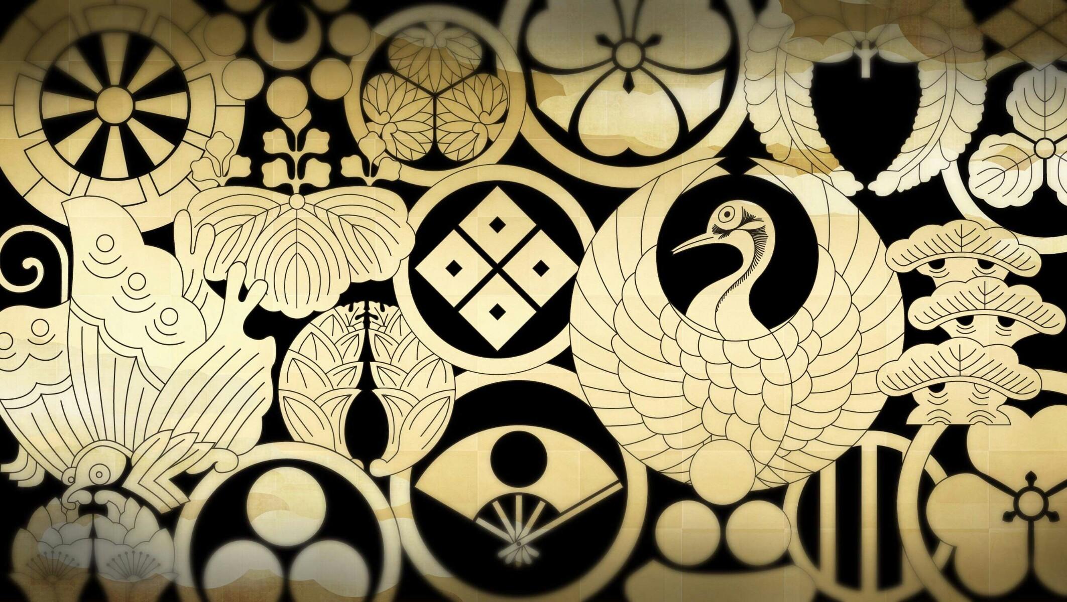 【仙台ふららん】 マイ家紋が作れる!家紋研究家による講義&ワークショップ